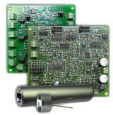 gas detector evaluation board