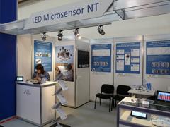 LED Microsensor NT stand